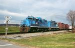 Lycoming Valley 9052 NS KH25