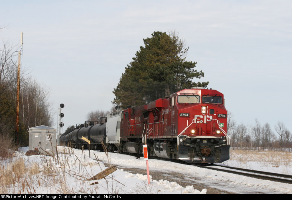 CP 642