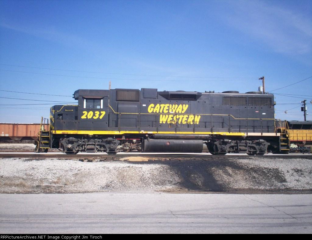 GWWR 2037