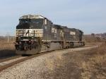 NS slab train power