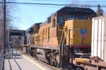 UP 9088 (C41-8)