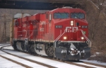 CP 8741 (ES44AC) & CP 8813 (ES44AC)