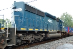 HLCX 6241 (SD40-2) ex UP 3801 (SD40-2)