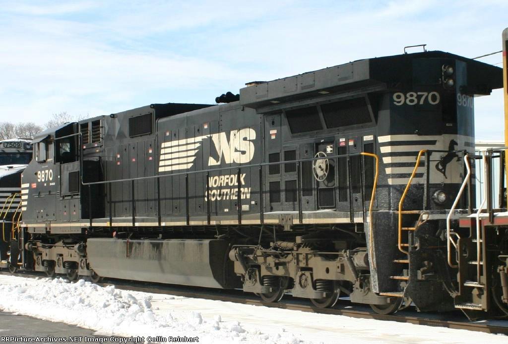 NS 9870