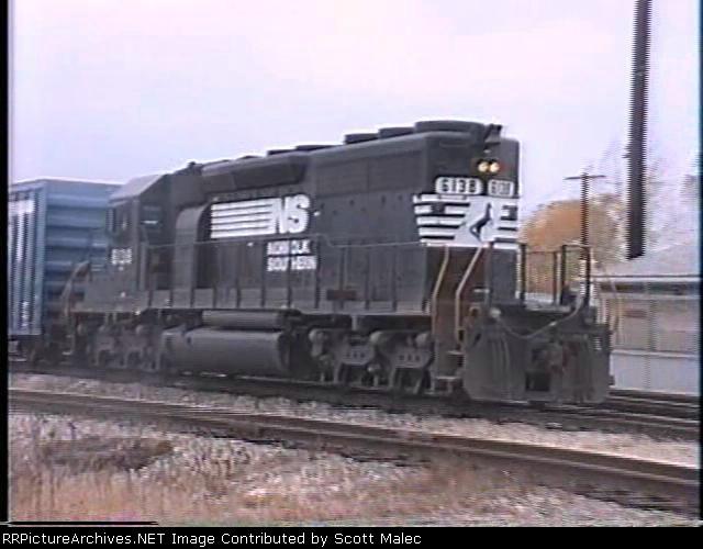 NS 6138 (Hayford)