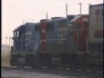 GTW 5857 & 5823 (Hayford)