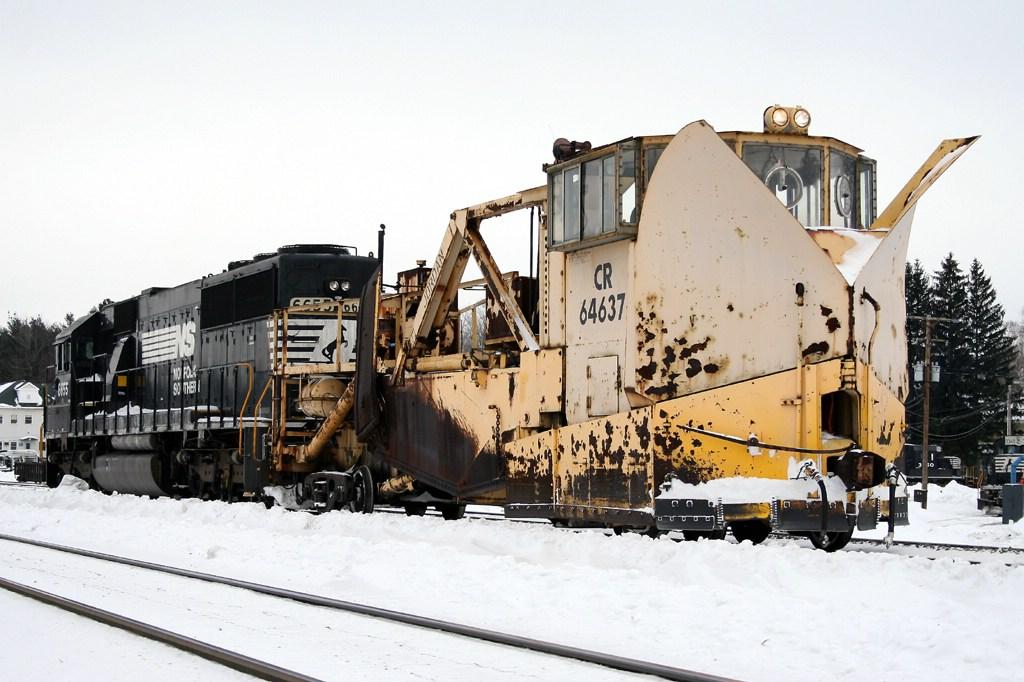NS 6655 at CP MO
