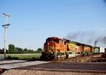 BNSF 8905 L-DENCHE9-17a