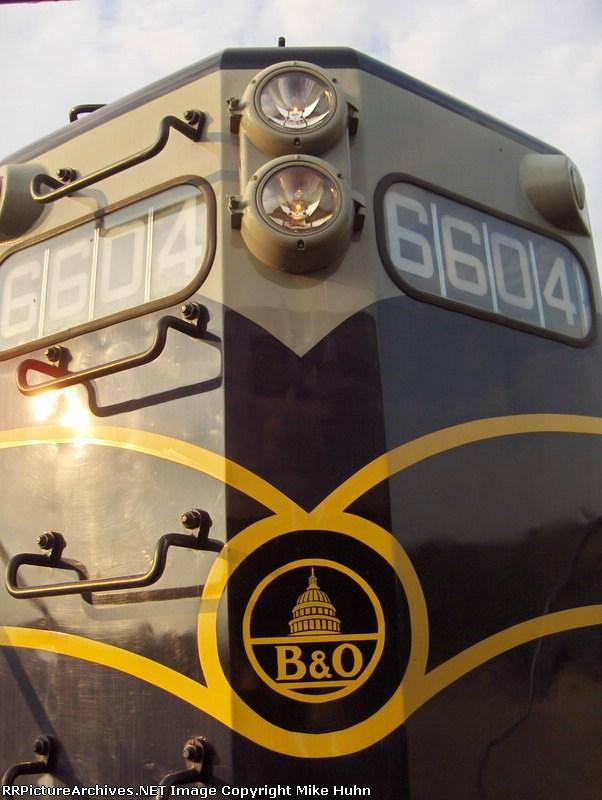 B&O 6604