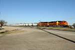 BNSF 6163 and BNSF 6161