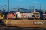 BNSF 796