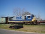 CSX 5925