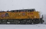 Snow & 5316