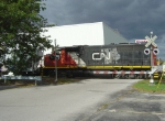 CN 9473 is still making this run