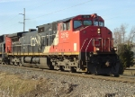 CN 2516 on the point of A452