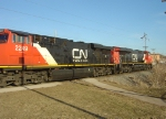 CN 2249 & 2261