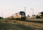 Amtrak Train 393