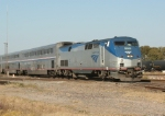 Amtrak Train 821