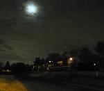 Moon Over 172