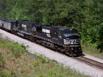 NS 83? Eastbound
