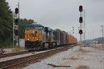 Q406-23 Northbound