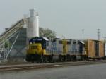GP38-2 Pair