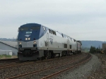 Coast Starlight