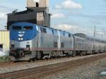 Amtrak #11
