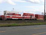 Tacoma Rail Switchers
