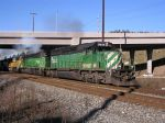 BNSF 7044