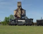 CofG coal tipple