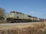 KCS 4689 (NS #335)
