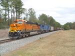 BNSF 6068 (NS #732)