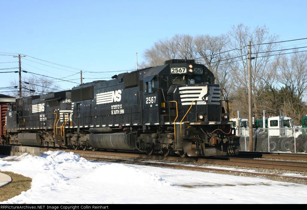 NS 64R