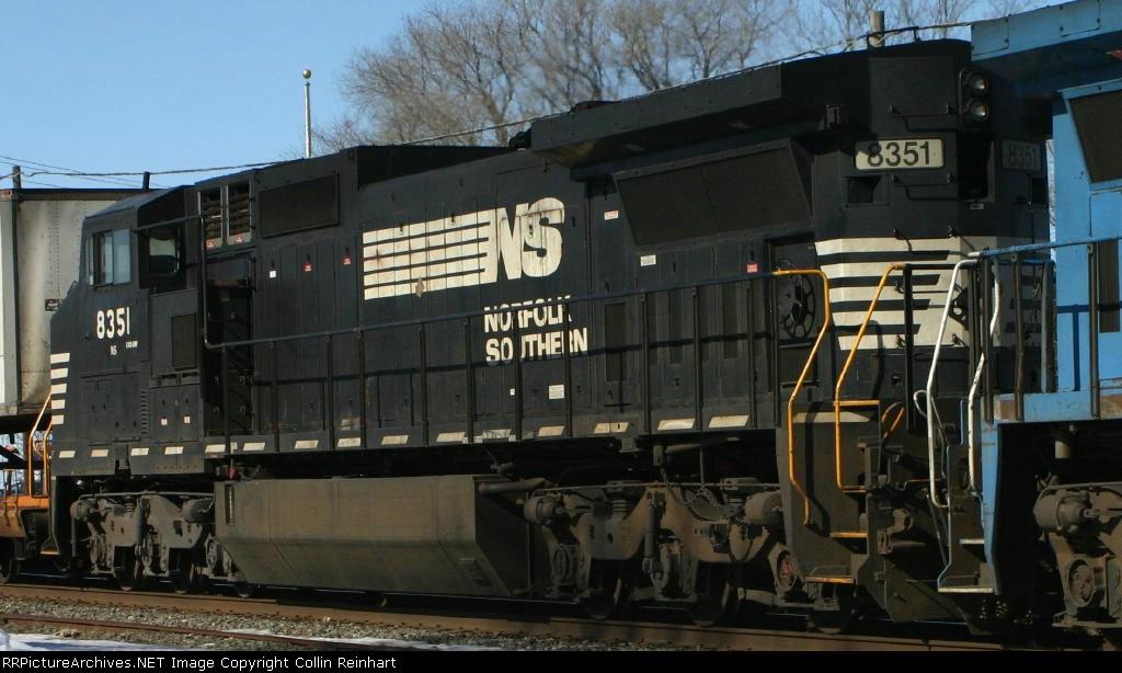NS 8351