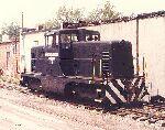 Hartwell RR 5