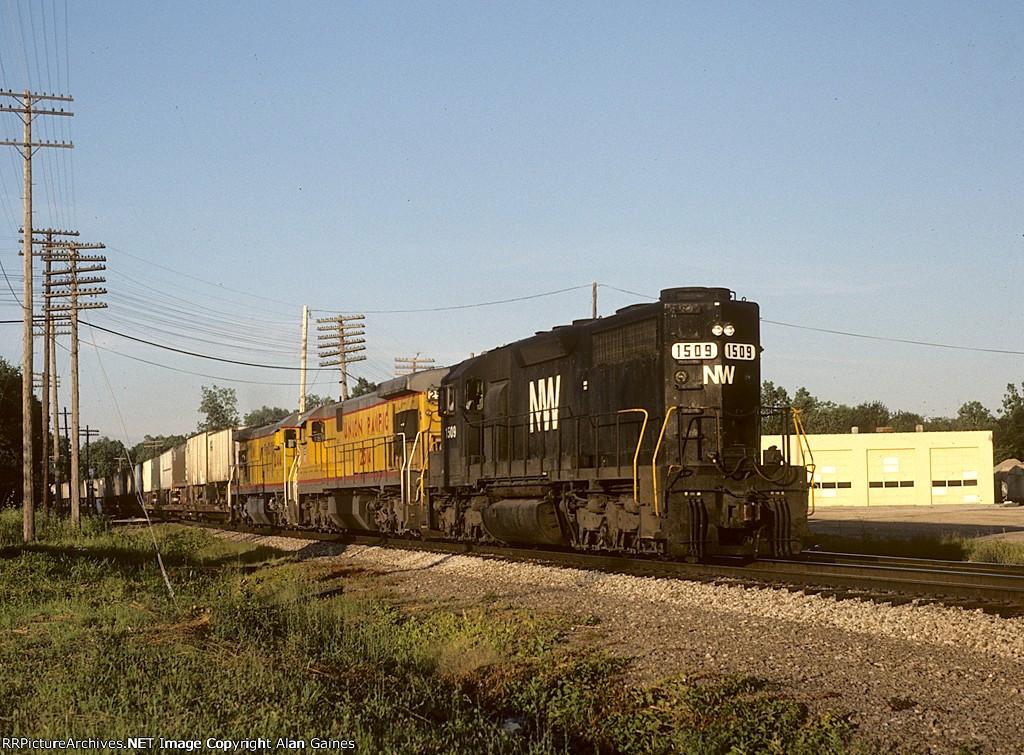 NW SD35 1509