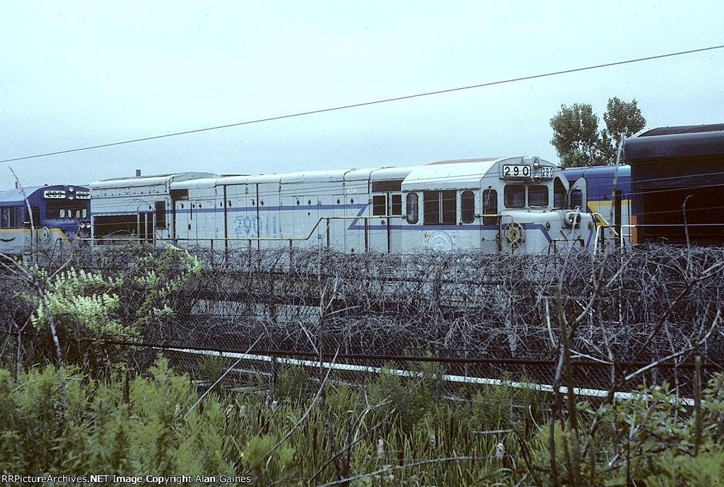 MEC U23B 290