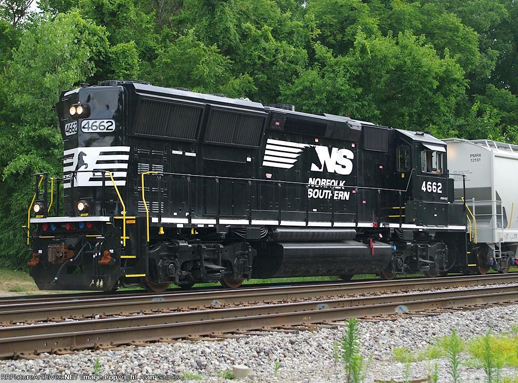 NS GP59E 4662