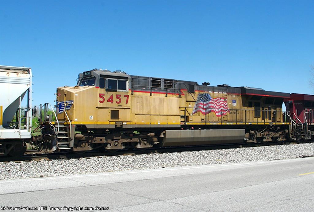 UP AC45CCTE 5457