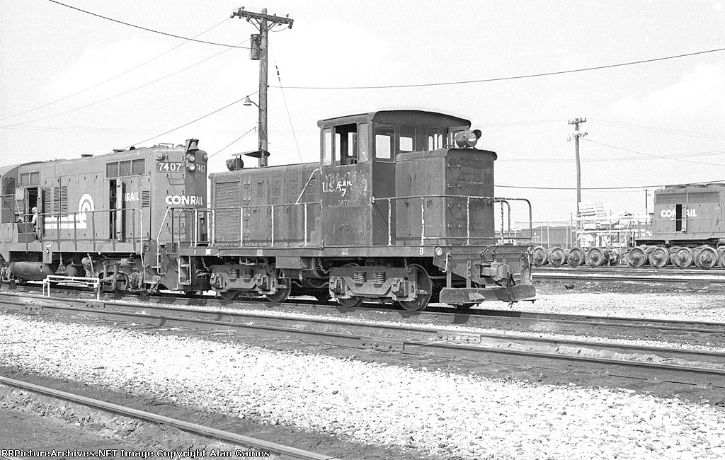 C&H 60-Ton 7