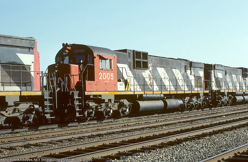 CN C630M 2005