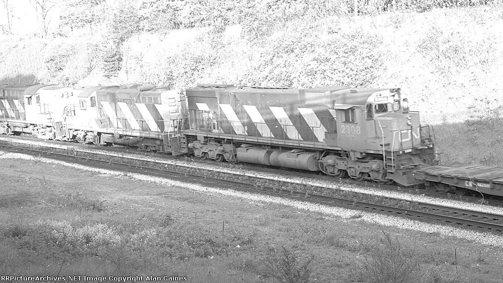 CN M-636 2308