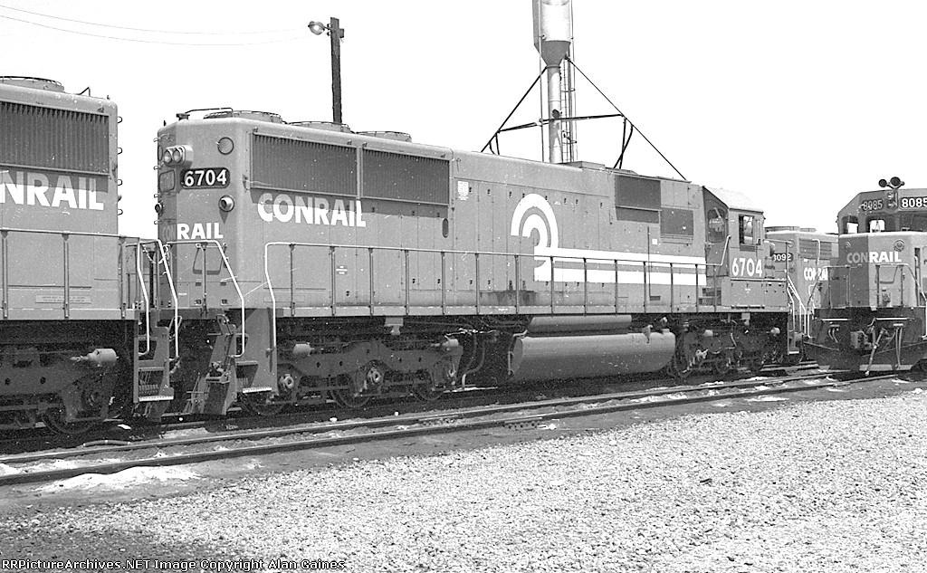 CR SD50 6704