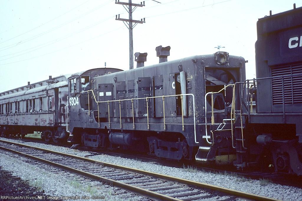 CR VO-10E 9304