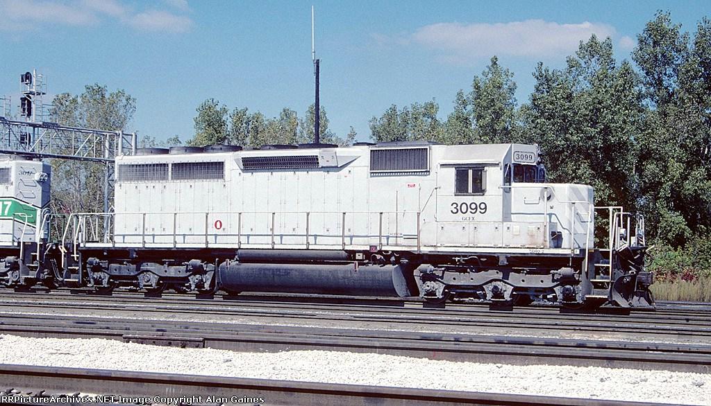 GCFX SD-40M-2 3099