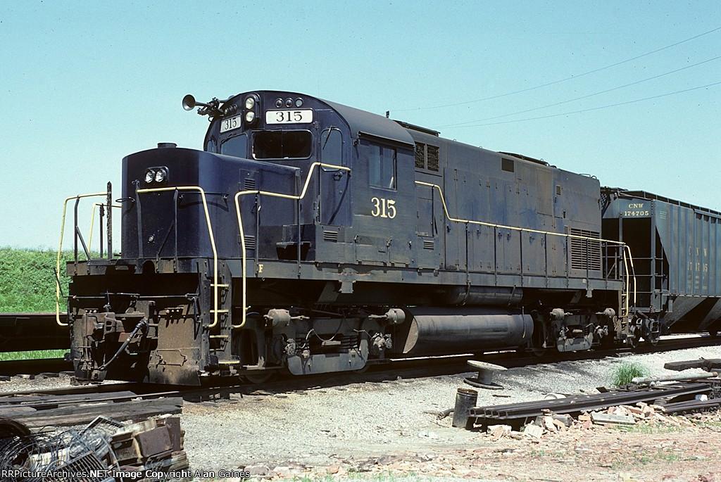 KB&S C420 315