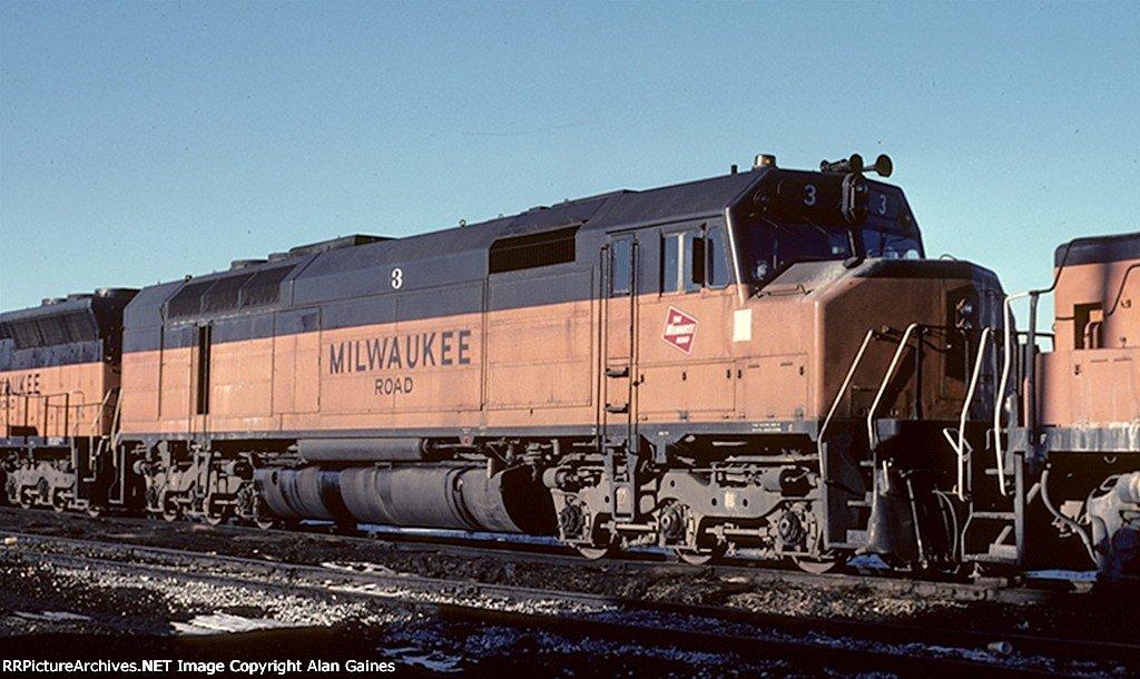 Milw FP45 3