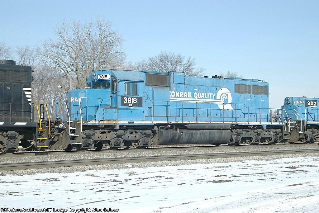 NS SD-38 3818