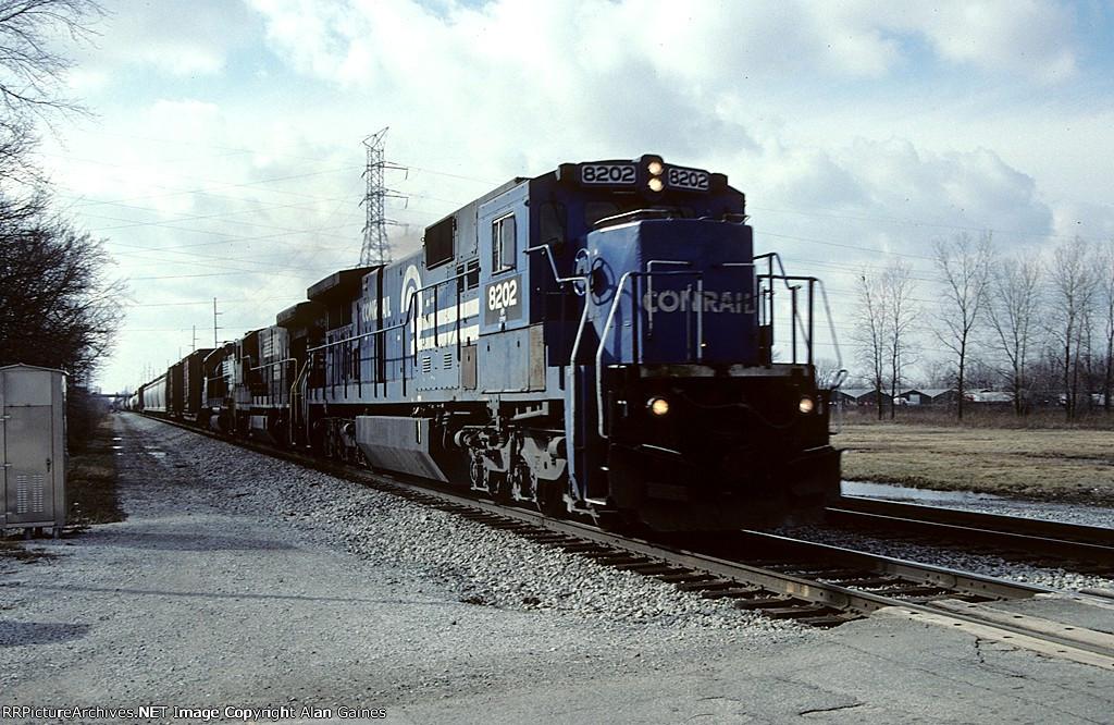 NS C39-8 8202